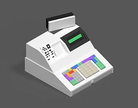 realtime Cash Register JSON Model