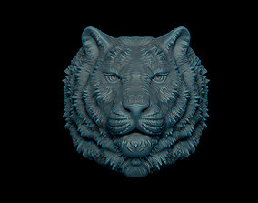 3D printable model Tiger ring custom