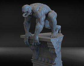 Venom - Spider-Man 3D printable model
