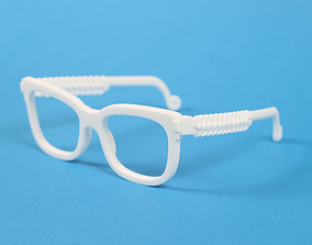 Nice eyewear 3D printable model