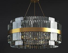 Liberty Suspension Celing light Luxxu 3D