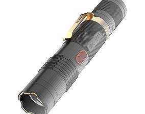 3D Flashlight M11