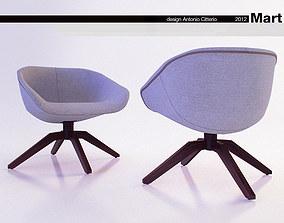 3D model MART design by antonio-citero