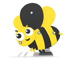 Playground- Bee Rider 3D model