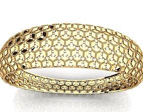 bangles -bracelets 3D print model