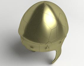 3D Ancient Helmet - Chalcidean