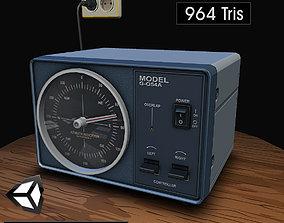 Ham Radio Antenna Controller 3D model