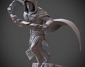 Jace Beleren mtg mag Magic The 3D printable model