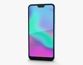 3D Huawei Honor 10 Phantom Blue
