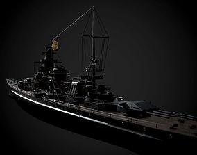 3D Battleship 3d