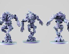 3D print model Demon air