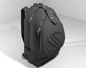 3D Backpack - Daypack