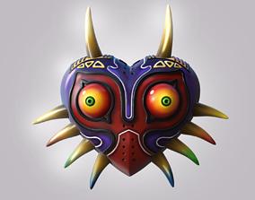 3D print model Majoras Mask
