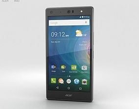 Acer Liquid X2 Black 3D