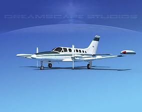 3D model Dreamscape AF42 Odyssey I V15