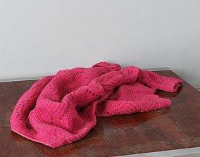3D model clothes 18 am159