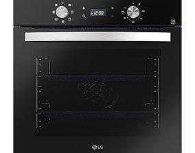 LG LB645E329T1 3D model