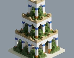 Minecraft Modeles 3d Cgtrader