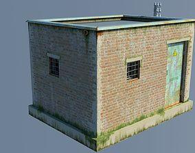 3D model Transformer Vault