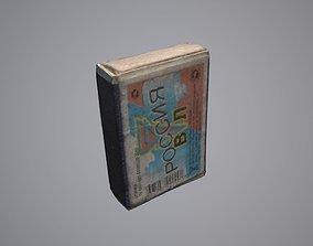 3D asset Matches