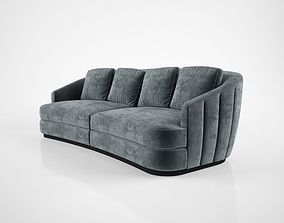 3D The Sofa and Chair Company Hudson sofa
