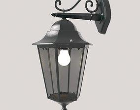 3D model light Lantern 2