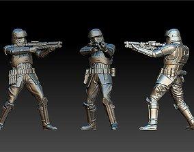 3D print model Shoretrooper Figure Scan
