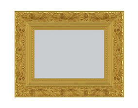 3D model Classic Frame 11