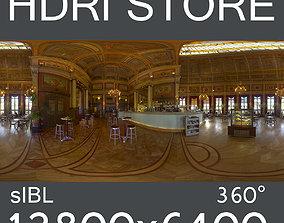 Bourla Foyer sIBL 3D