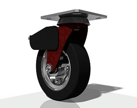3D printable model Rodizio Giratorio