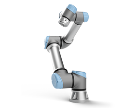 Universal robot UR10 3D
