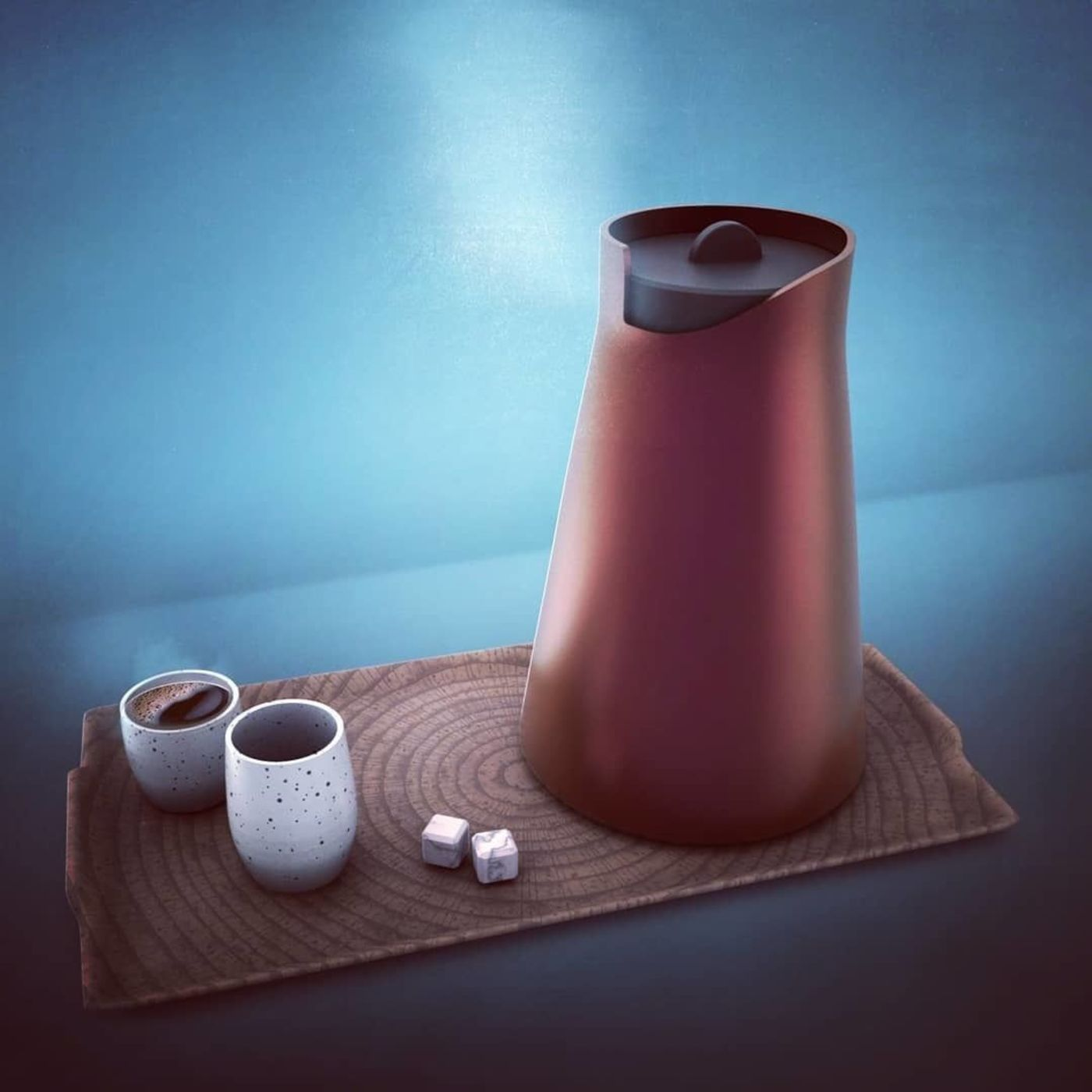 Product Design Modeling and Rendering | Industrial Design