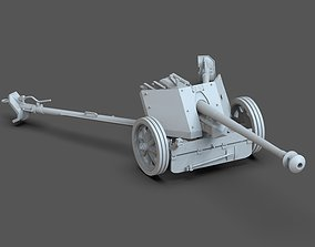 3D printable model pak 40 world