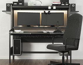 Office 3 3D