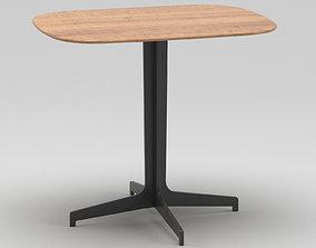 Minotti Clyfford Coffee Table 3D model