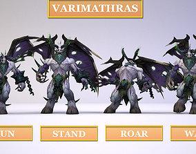 Varimathras 3D model