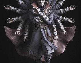 Doctor Strange 3D Print Model Avengers Marvel