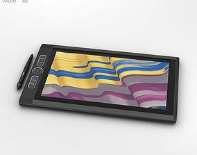 3D Wacom MobileStudio Pro 13 inch