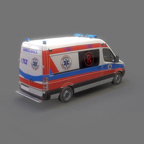 ambulance-game-ready-3d-model-low-poly-m