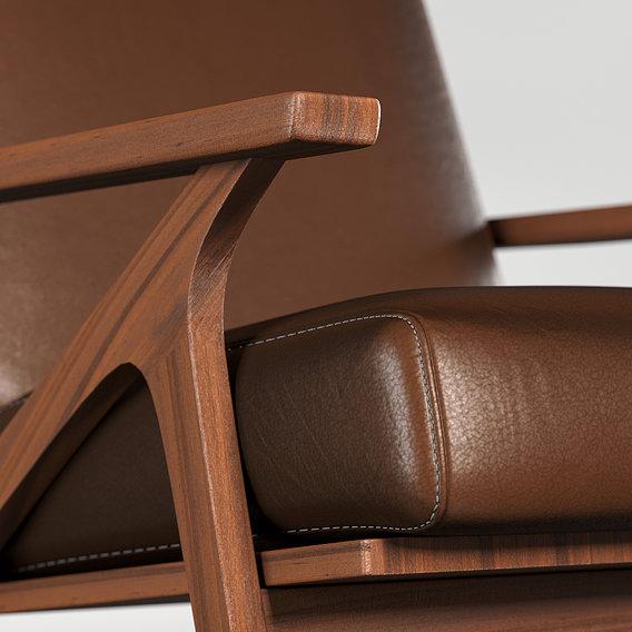 OTIO Lounge Chair