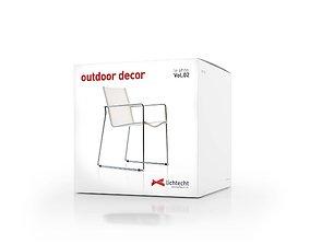 3D model Outdoor Decor - le Shop Vol2