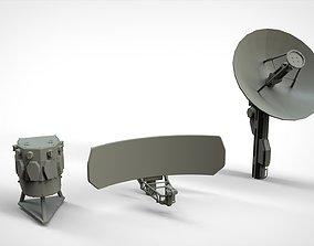 Antenna locator 1 3D