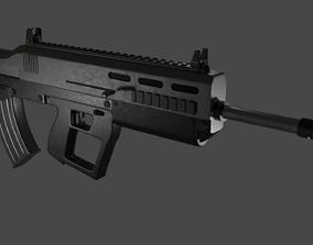 3D MSBS Redesign