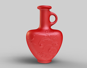 3D printable model Love Pottery finger