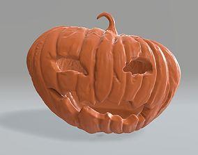 3D print model Pumpkin Lamp Jack
