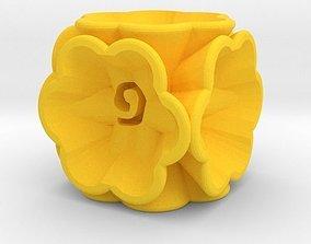 Dice game toys 3D print model