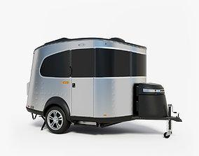 Airstream Basecamp 3D