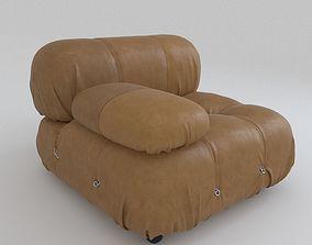 3D camaleonda Camaleonda Modular Sofa