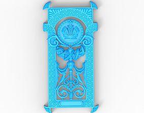 3D print model IPhone 5s case