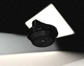 3D model Flettner Vent
